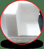 EPS Foam Block for packaging