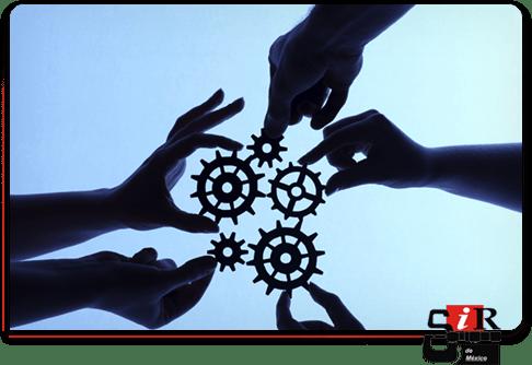 SIR de México: Servicios de manufactura