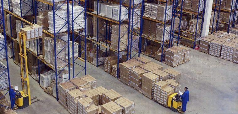 SIR de México: Servicios de operador logístico